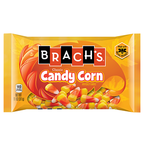 Brach's Candy Corn (11oz) - A Taste of the States