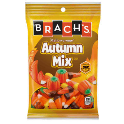 Brach's Mellowcreme Autumn Mix Candy (4.2oz)