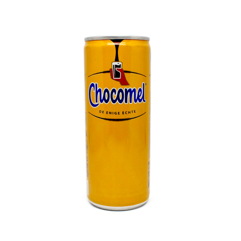 Chocomel (250ml can) - A Taste of the States