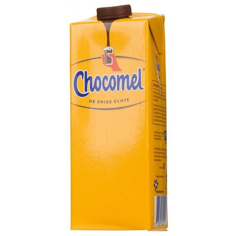 Chocomel (1 Litre Carton) - A Taste of the States
