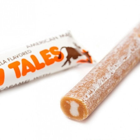 Cow Tales (Caramel Cream) 28g - A Taste of the States