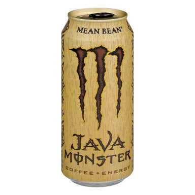 Monster Java Mean Bean 15fl.oz (443ml) - A Taste of the States