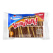 Hostess Totally Nutty! Peanut Butter Wafers (Twin Pack) 3oz - A Taste of the States