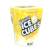 Ice Breakers Ice Cubes: Cool Lemon (40pc Tub) - A Taste of the States