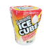Ice Breakers Ice Cubes: Strawberry Lemonade (40pc Tub) - A Taste of the States
