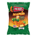 Herr's Jalapeño Poppers Cheese Curls (1oz) - A Taste of the States