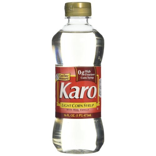 Karo Light Corn Syrup (16fl.oz)