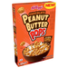 Kellogg's Chocolate Peanut Butter Corn Pops Cereal (10oz Box) - A Taste of the States