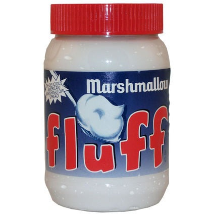 Marshmallow Fluff 213g Jar A Taste Of The States