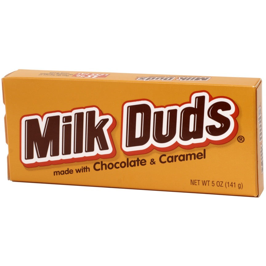 Milk Duds Big Box 5oz - A Taste of the States