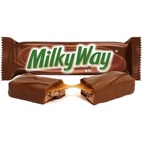 Milky Way Original (1.84oz) - A Taste of the States