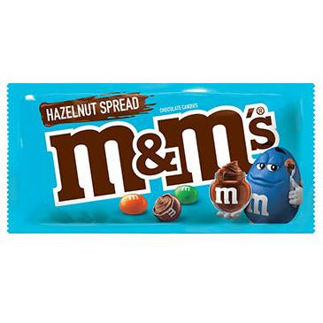 M&M's Hazelnut Spread (1.35oz)