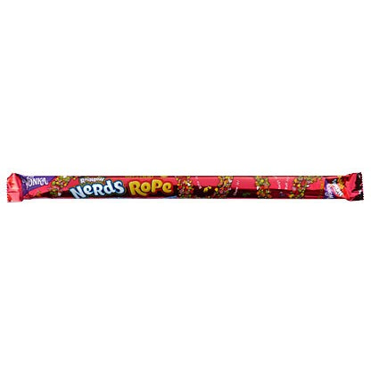 Wonka Nerds Rainbow Rope - A Taste of the States