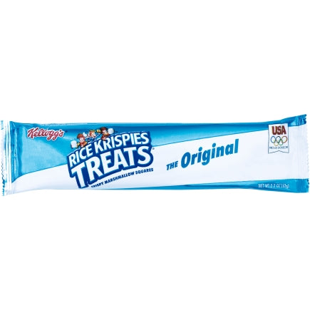 Rice Krispies Treats Original Cereal Bar (3oz) - A Taste of the States