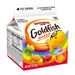 Goldfish Crackers Rainbow Colors Carton (2oz) - A Taste of the States