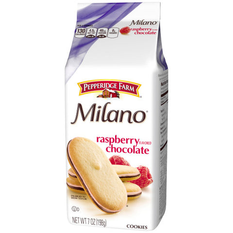 Pepperidge Farm MILANO® Raspberry Cookies (7oz)