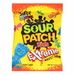 Sour Patch Kids Extreme Peg Bag (4oz) - A Taste of the States
