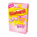 Starburst All Pink Singles-to-Go (12.2g) - A Taste of the States