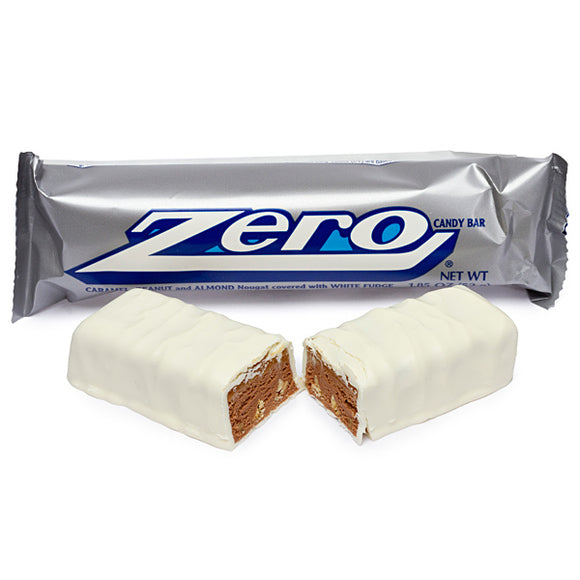 Hershey's Zero Bar (1.85oz) - A Taste of the States