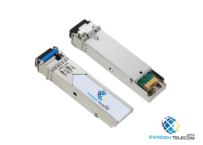 What are SFP Transceivers