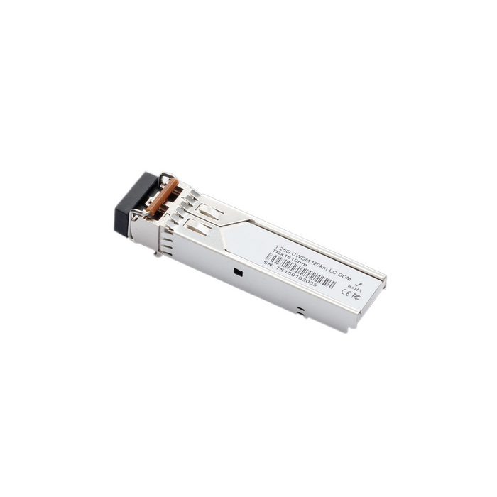 1.25Gb/s 120Km 1310Nm Cwdm Sfp Transceiver