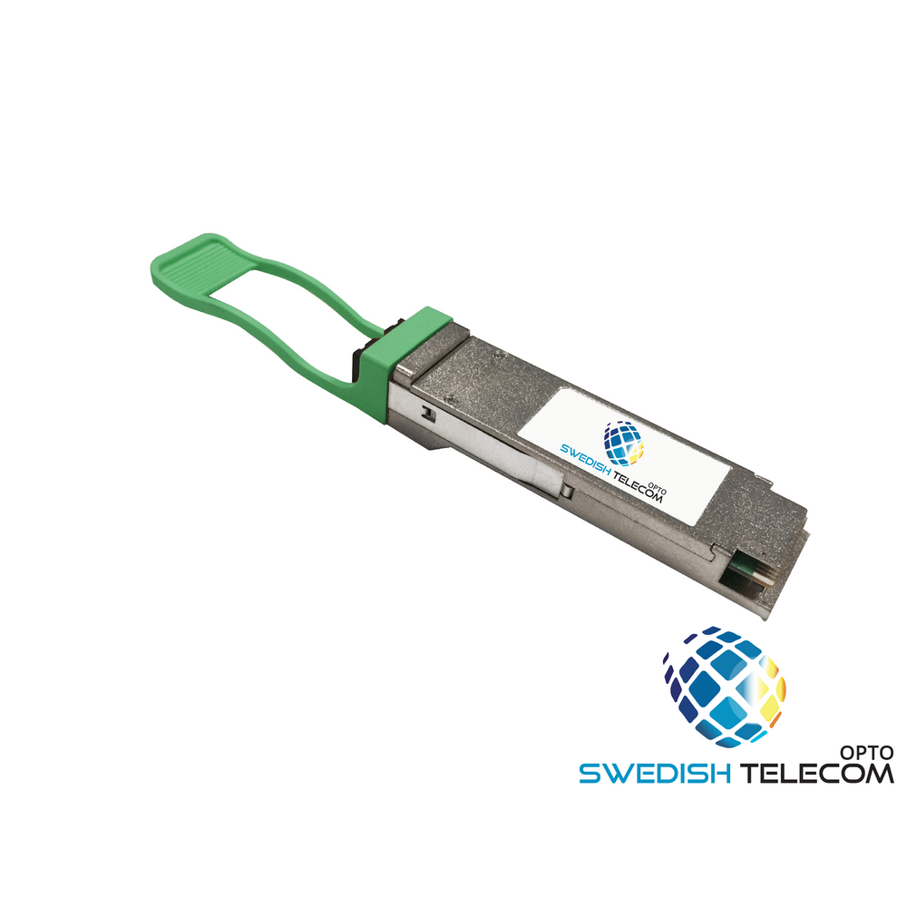 100G | QSFP28 LR4 | Ethernet | Optical Transceiver