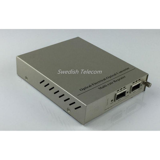10G 1R Oeo Converter Standalone Repeater Xfp To Xfp(Can Not Remote Managed) Converters