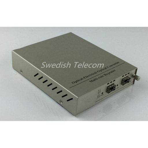 125M~2.5G Oeo Converter Standalone Sfp To/from Sfp(Can Not Remote Managed) Managed Media Converters