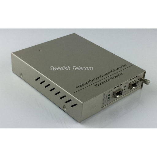 125M~4.25G Oeo Converter 3R Repeater Remote Standalone Sfp To/from Managed Media Converters