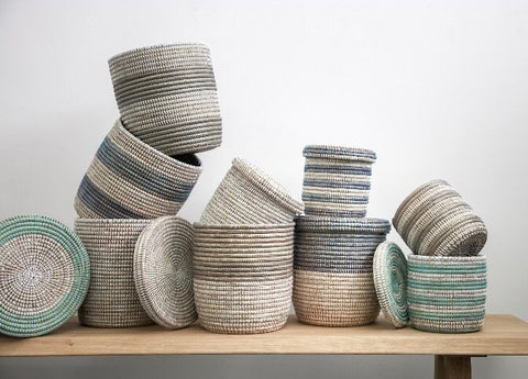 artisanne-basket-collection