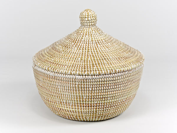 Small Alibaba basket