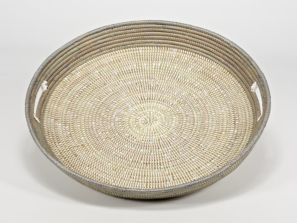 Handwoven Tray