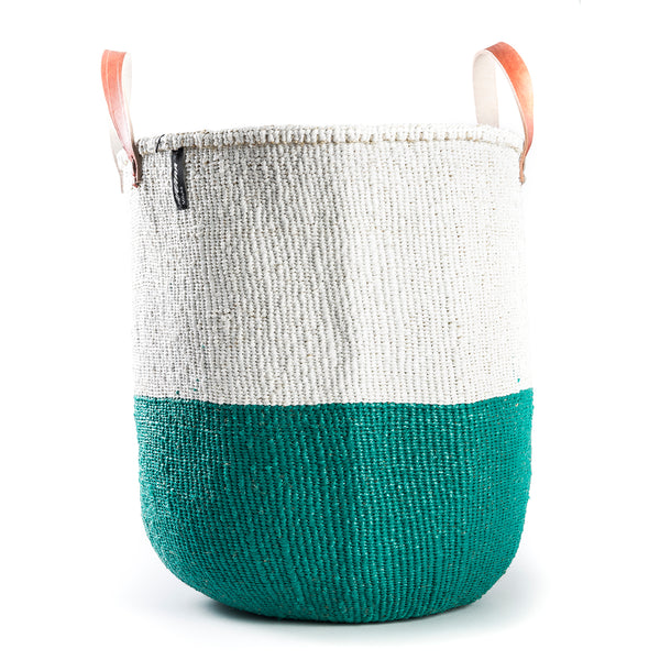 large-kiondo-basket-green