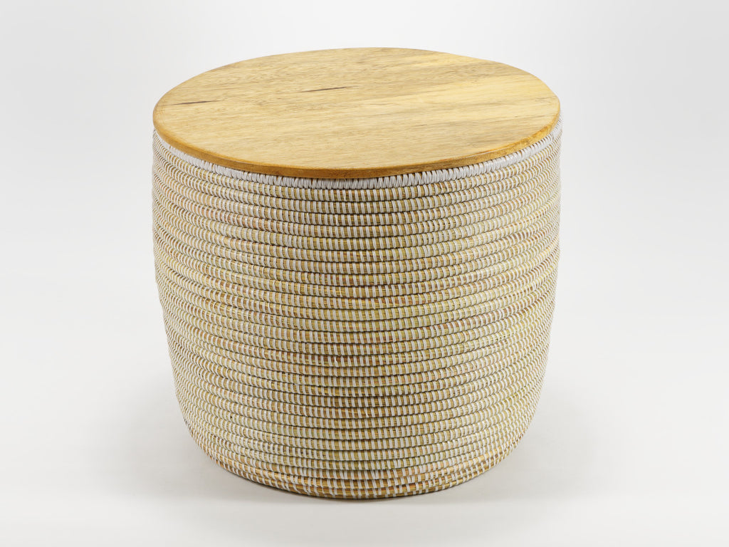 la-prairie-round-storage-table
