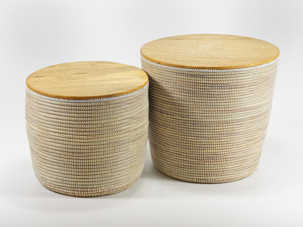 la-prairie-round-storage-tables