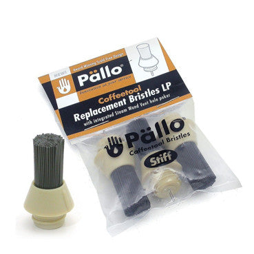 Pallo Brush Replacement Bristles
