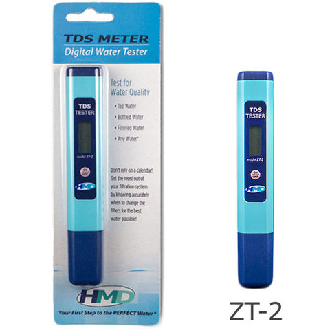 HM Digital Water TDS Tester