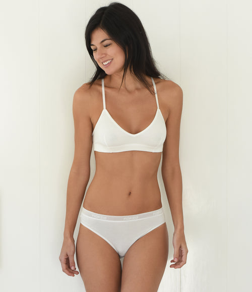 Everyday Pima Cotton Modern Brief