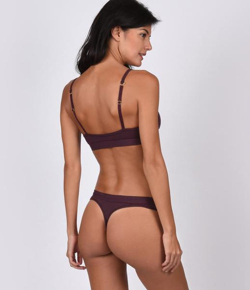 Luxury Modal Thong