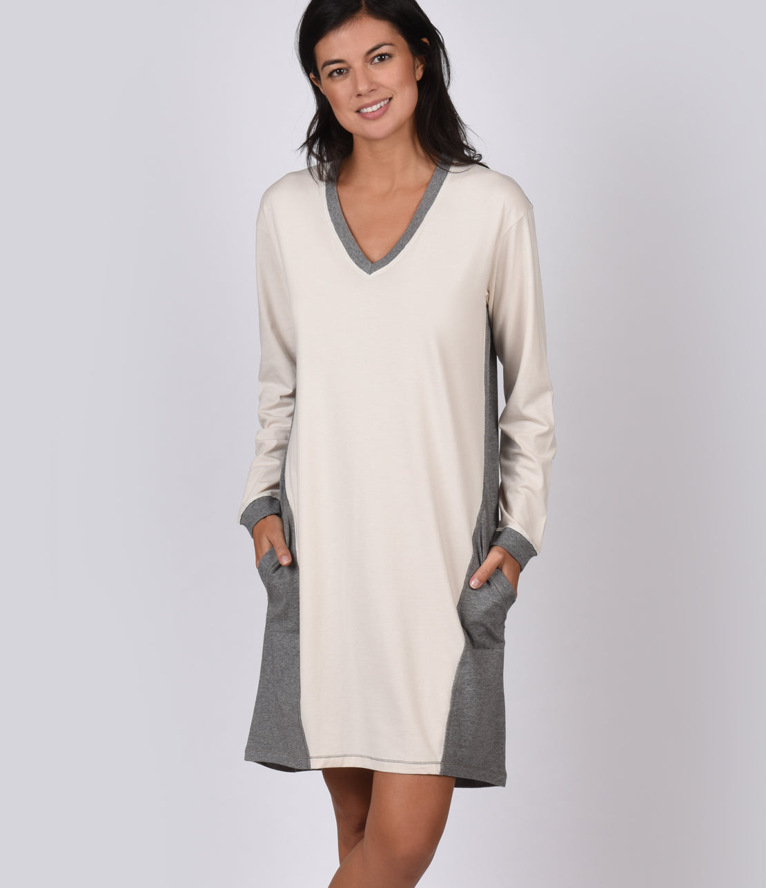 Cotton Essentials Sleepshirt