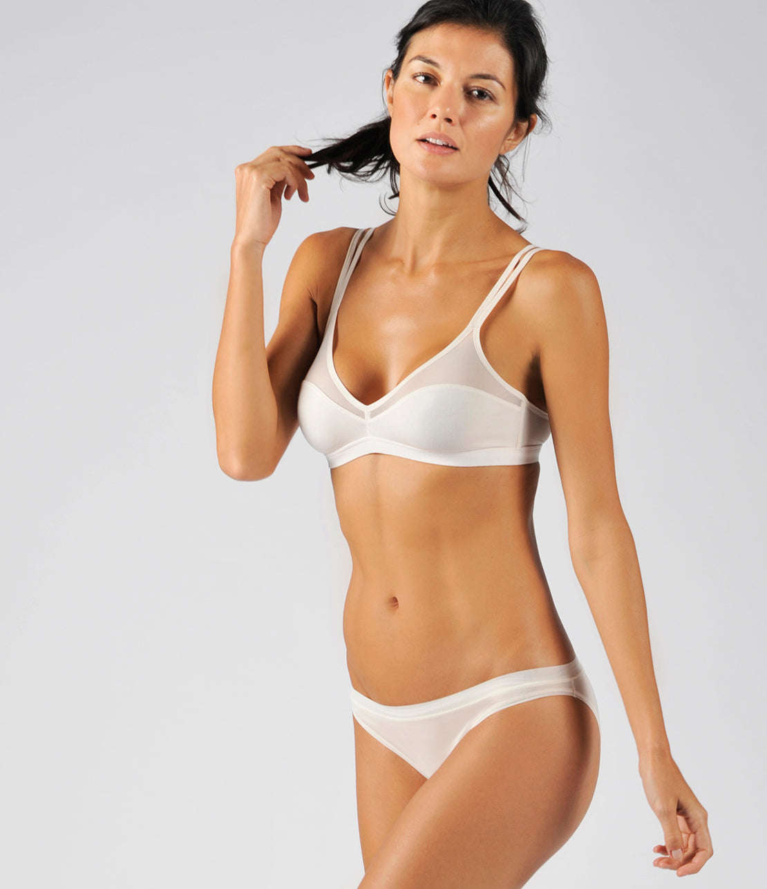 Whisper Low Rise Bikini