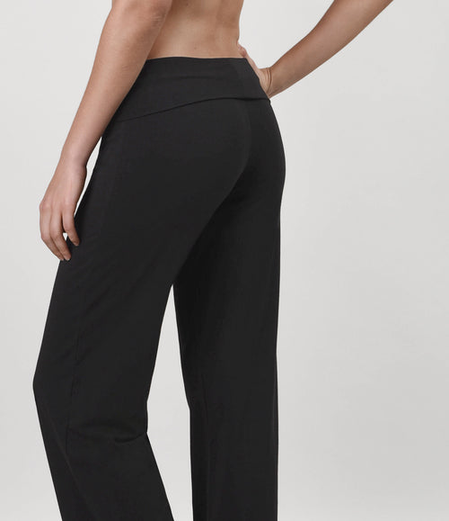 Essential Cotton Stretch Lounge Pant