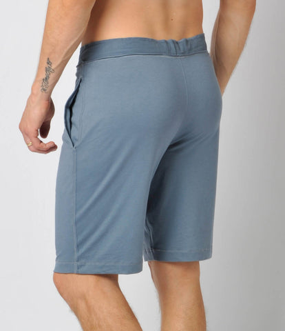 Pima Cotton Lounge Short