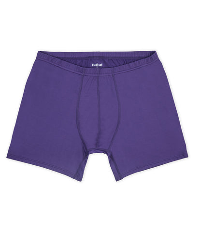 Active Microfiber Boxer Brief