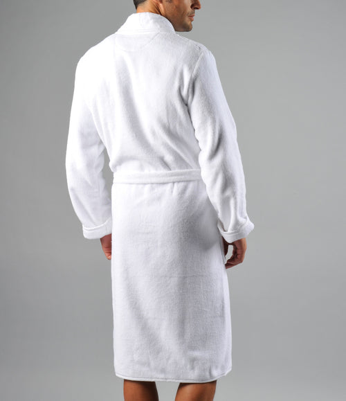 Men's Spa Robe