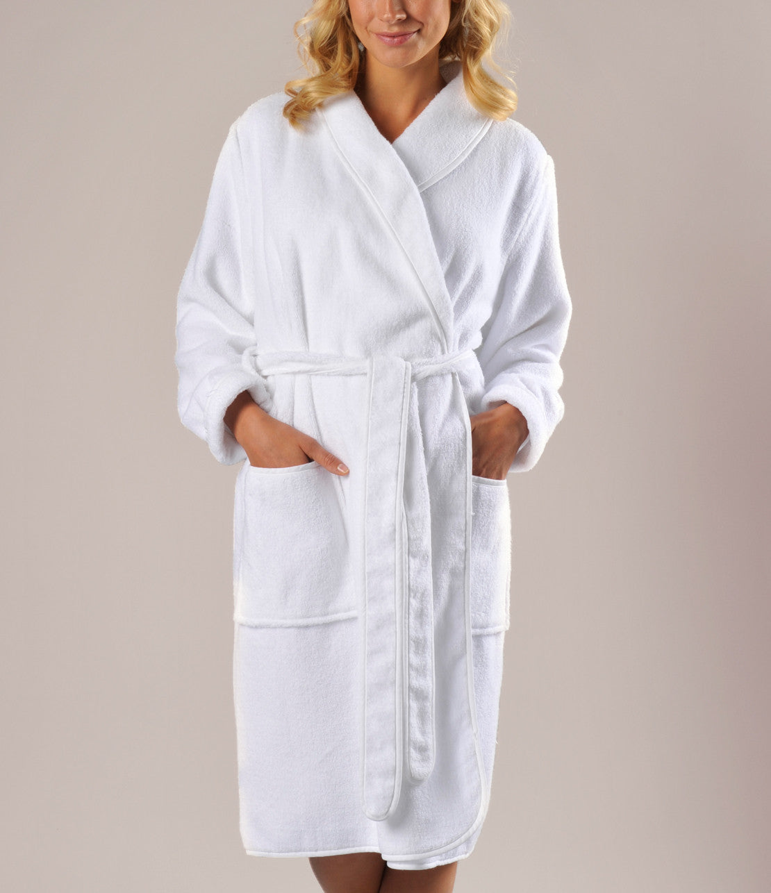 Women's Spa Robe