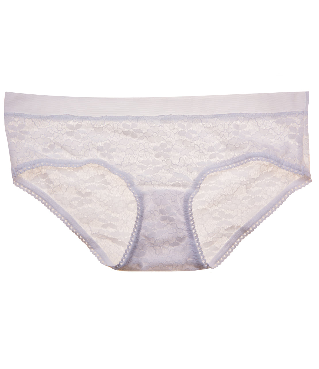 Luxury Lace Hipster 3-Pack