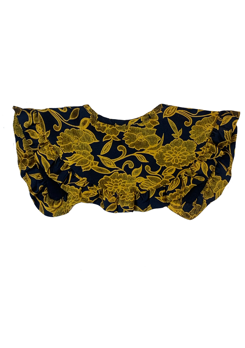 Cuello Audrey Yellow