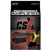 X505 Patella Strap with Dual Fastening Technology Package
