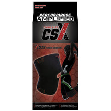 X515, Knee Sleeve, Package